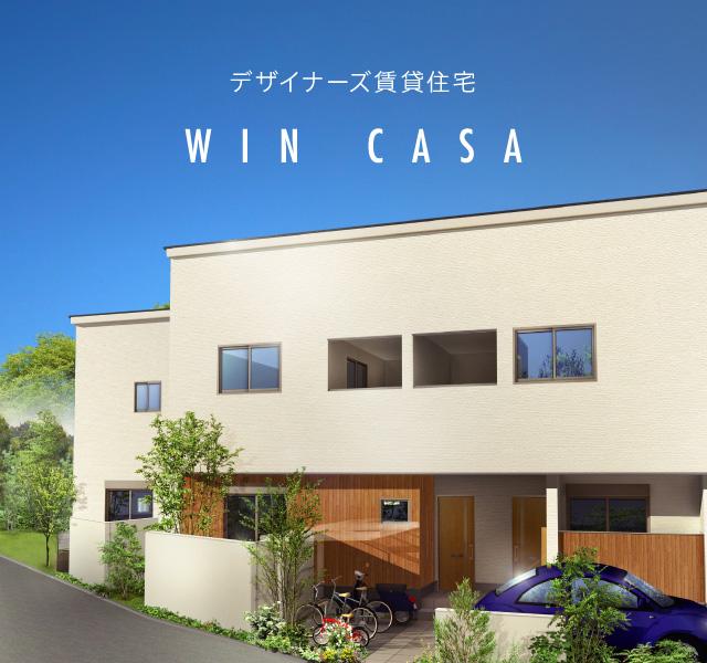 win casa