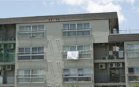 賃貸アパート建築の場合
