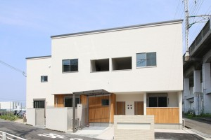WIN CASA UOZUMI (賃貸住宅)